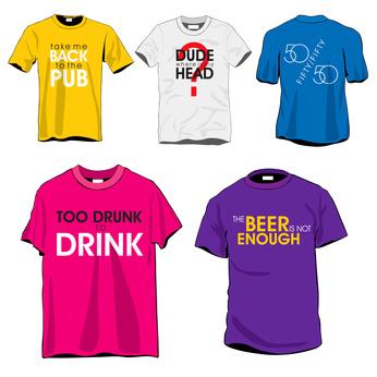 a2feb23c209f T-Shirt e Magliette personalizzate a Roma, zona piazza bologna